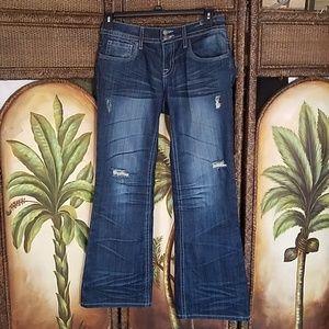 Vigoss Destroyed Jeans